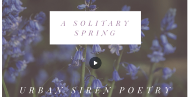 A Solitary Spring: Poetry from the Pandemic